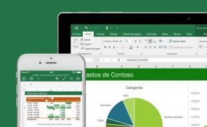 Excel có rất nhiều ứng dụng trong vấn đề quản lý văn bản hiện nay